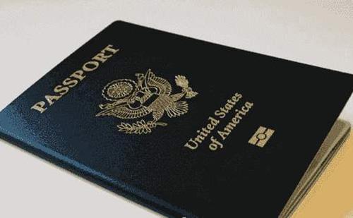 英文护照翻译成中文_专业护照翻译公司推荐