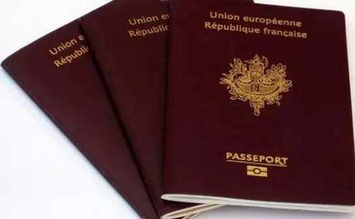 护照英译中翻译