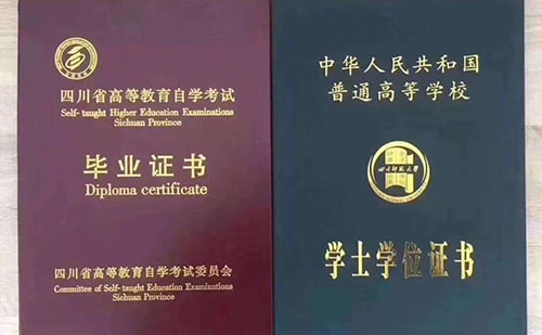 学位证书翻译服务流程_英文学位证书翻译