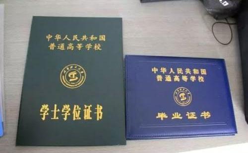 怎么翻译毕业证及学位证?
