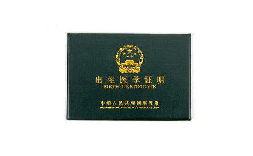 北京哪里可以翻译出生证明?