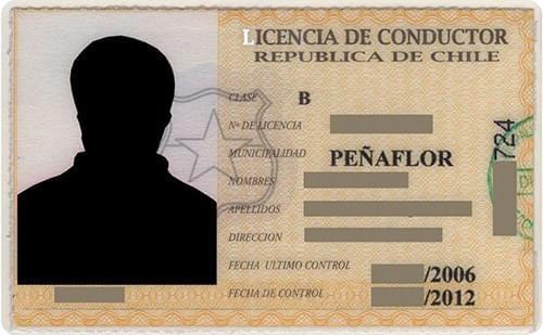 西班牙语驾照翻译怎么收费?